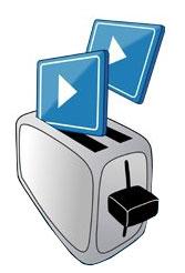 screen toaster - aplikácia na nahrávanie pracovnej plochy
