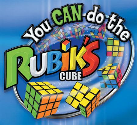 rubikova kocka - riešenie