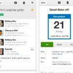 Gmail pre iOS – najlepší mailový klient pre iphone