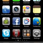 Tipy na aplikácie v iPhone