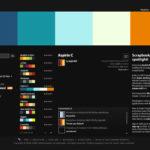 Adobe kuler – objav, vytvor, zdieľaj farebné schémy