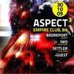 Aspect @ Empire #3