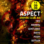 Aspect 2 @ Empire