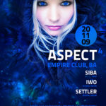 Aspect @ Empire #4
