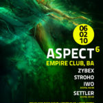 Aspect 6 @ Empire