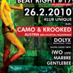 Beat Right #17
